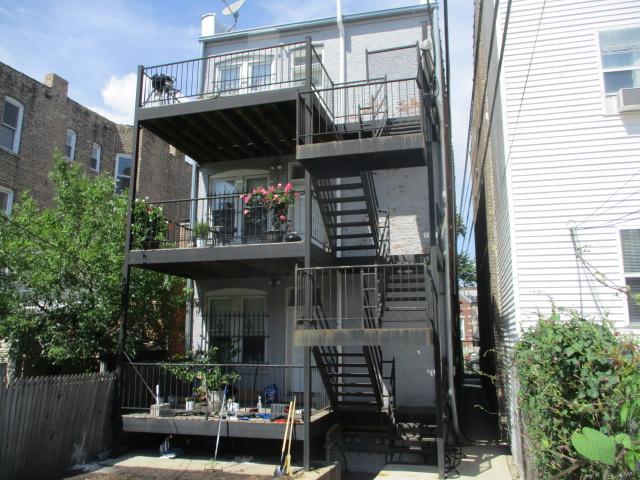 Radon-System-Chicago-Apartment-Building