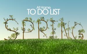 spring home maintenance tips | elliott & associates - radon mitigation